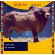 Dose de sêmen de touro da raça Sindi - Sudão EMGS